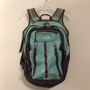 North Face Surge II Backpack